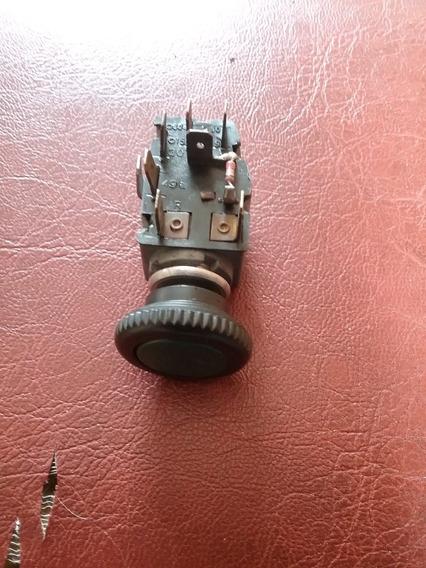 Interruptor Do Desembaçador Do Fusca Itamar 1996 Usado