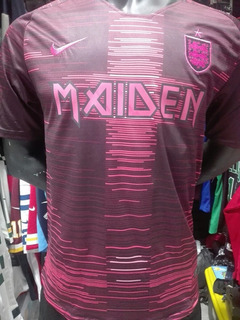Jersey Iron Maiden Color Fiusha