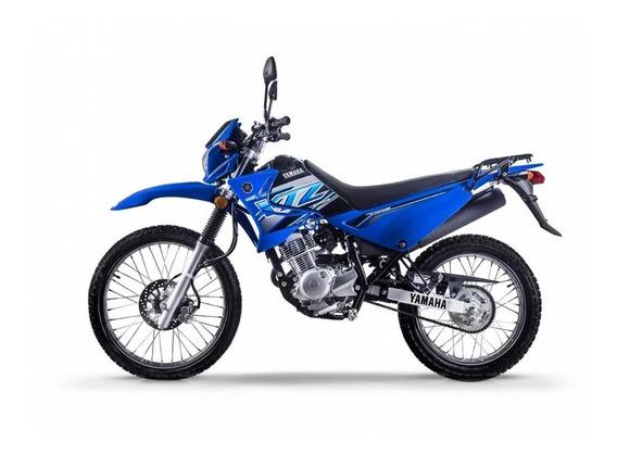 Yamaha Xtz 125cc $179.300 De Contado Precio Oferta