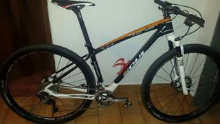 Vendo Bike Soul Carbon Xtr 2015 Tamanho M