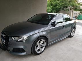 Audi A3 2.0 Tfsi Sedan 190cv