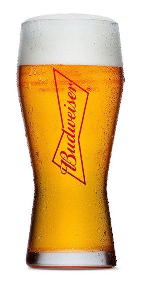 Copo Budweiser 400ml