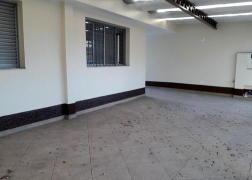 Casa Pauliceia São Bernardo Do Campo Sp At.300m² Reformada