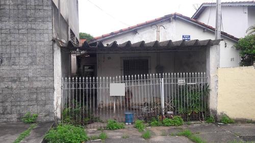 Casa Residencial À Venda, Parque Itamarati, Jacareí. - Ca0074