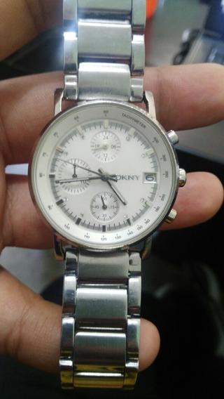 Reloj De Pulso Dkny