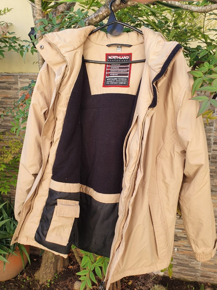 Campera Northland - Professional Xenotex - Talle 40 - Mujer