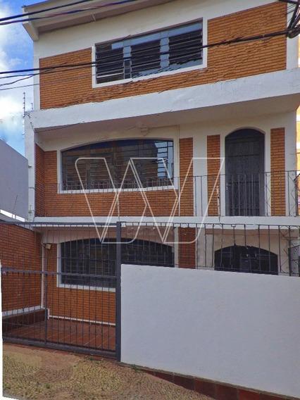 Predio Comercial Em Campinas - Sp, Bosque - Pr00013