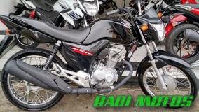 Honda Cg 160 Start Flexone Estado De 0km