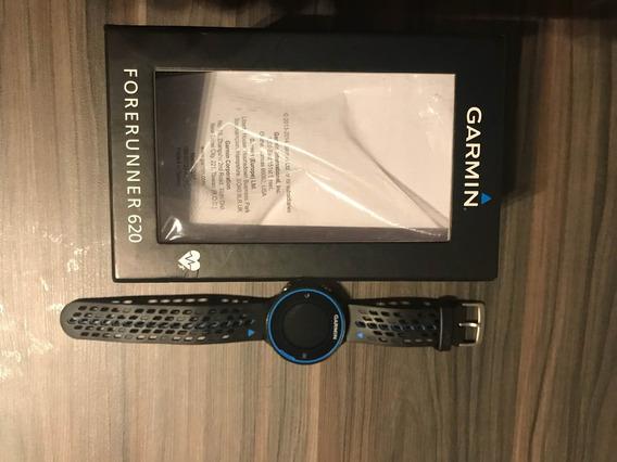 Baixei - Relógio Forunner Garmin 620