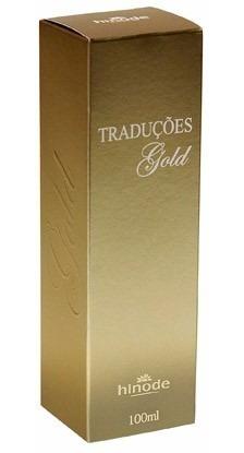 Traduções Gold 63 Hinode 100ml