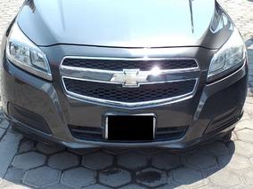 Chevrolet Malibu 2013 Gris