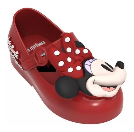 Mini Melissa Sweet Love Minnie Mouse * Miniaturas*