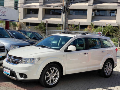 Dodge Journey Rt 2012