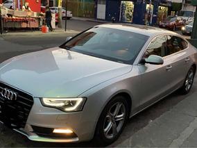 Audi A5 1.8 Spb T Luxury Multitronic Cvt 2014