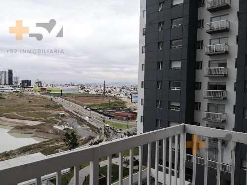 Departamento En Renta Amueblado Sonata Towers Puebla.