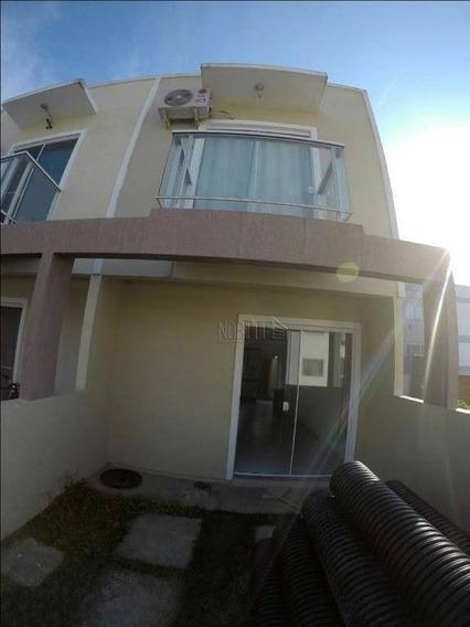 Casa Residencial À Venda, Ingleses, Florianópolis. - Ca0460