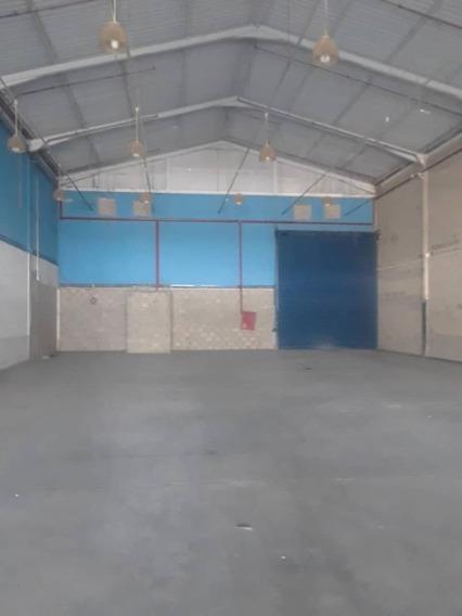Se Alquila Galpon Industrial Zona Ind. Castillito _san Dieg