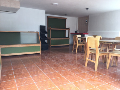 Local De Arriendo 33 M2 Sector Norte