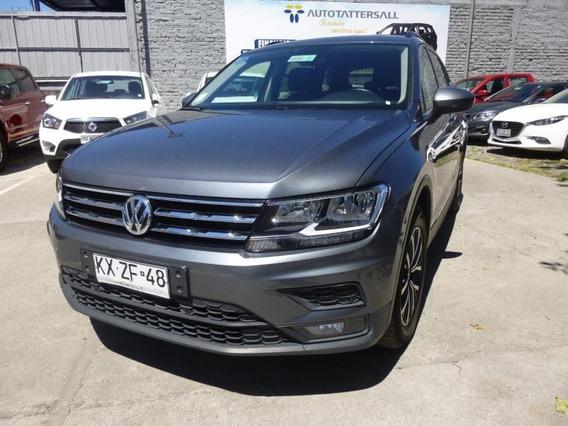 Volkswagen Tiguan Tiguan Tdi Confortline 4motion 2019