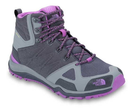 The North Face Botas Dama Ultrafastpack Iimid Gtx Senderismo