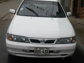 Nissan Pulsar Vendon Por Ocasion $3000llamar 972829659 1997