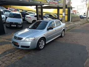 Chevrolet Astra Sedan 2.0 8v Advantage Automatico
