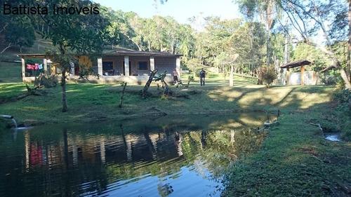 Imagem 1 de 30 de Chacara - 1653 - 34237545