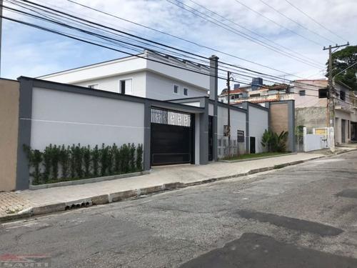 Condomínio Fechado - Novos - Tremembé  - St6767