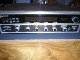 Amplificador Audinac Fm 900