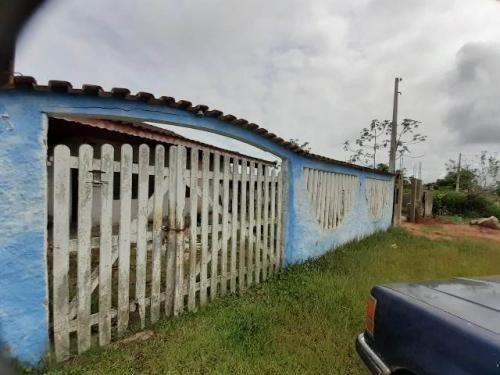 Imóvel À Venda No Jardim Palmeiras - Itanhaém 6655 | P.c.x