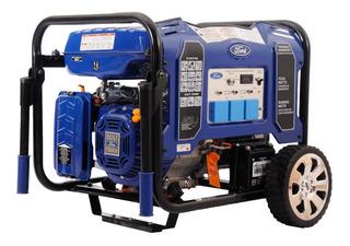 Generador Electrico. Potencia Nominal: 5000w. - Ford -