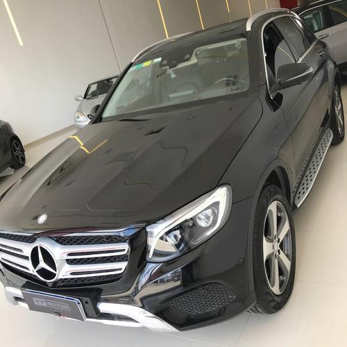 Mercedes-benz Glc300 4matic 2017