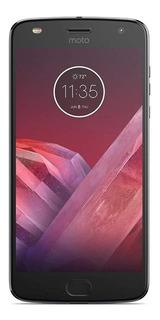 Motorola Z2 Play 64 GB Gris lunar 4 GB RAM