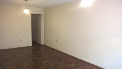 Apartamento - 2 Cuadras Rambla - Pocitos - 3 Dormitorios