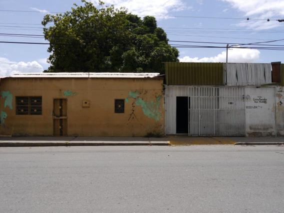 Galpon En Venta Zona Industrial Lp, Flex N° 20-4080