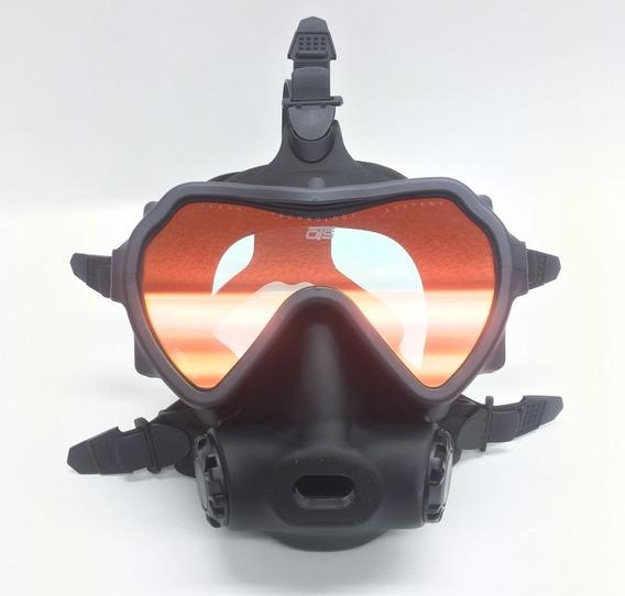 Ots Spectrum Mascara Full Face Ots 920036-001
