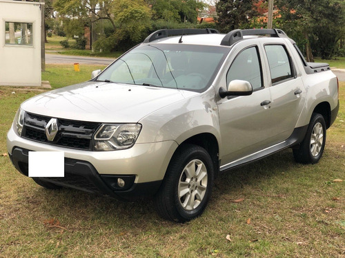 Renault Oroch 1.6 Expression 16v