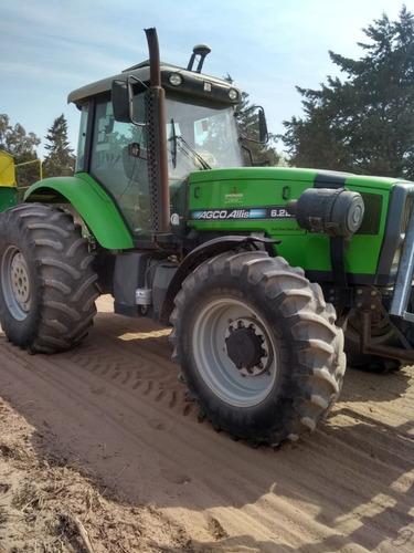 Tractor Agco Allis 6.220a