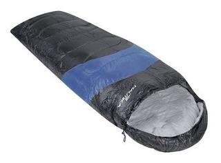 Saco De Dormir Térmico Camping Viper 5º A 12º- Sacola Gratis
