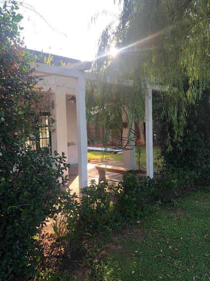 Alquiler Casa Quinta, Estilo Campo
