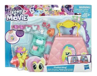 My Little Pony Bolso De Atuendo Fluttershy Envio Full (5888)