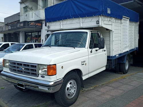 Ford 400
