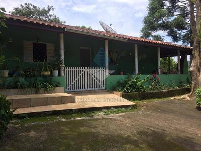 Chácara À Venda, Ponunduva, Cajamar. - Codigo: Ch0024 - Ch0024
