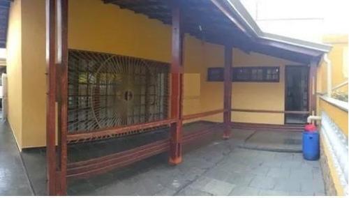Imagem 1 de 6 de Casa Para Aluguel, 3 Quartos, 3 Suítes, 4 Vagas, Bocaina - Mauá/sp - 12244