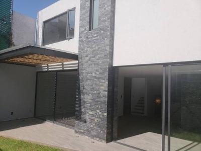 Preciosa Casa En Condominio En La Entrada De Vista Hermosa