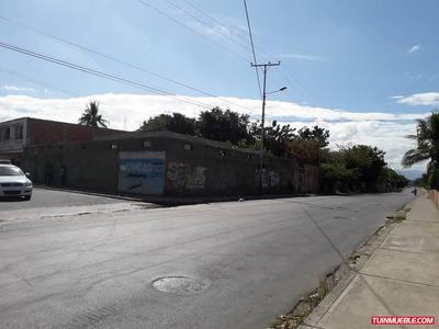 Terrenos En Venta Los Samanes 04267345304