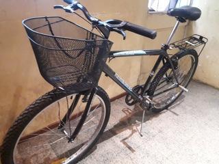 Bicicleta Rodado 26 Marca Robinson