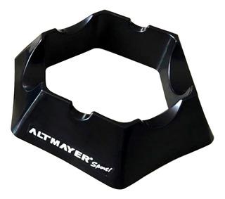 Base Apoio Altmayer Para Pneu Roda Dianteira Da Bicicleta