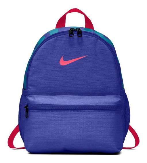 Mochila Infantil Nike Brasilia Mini