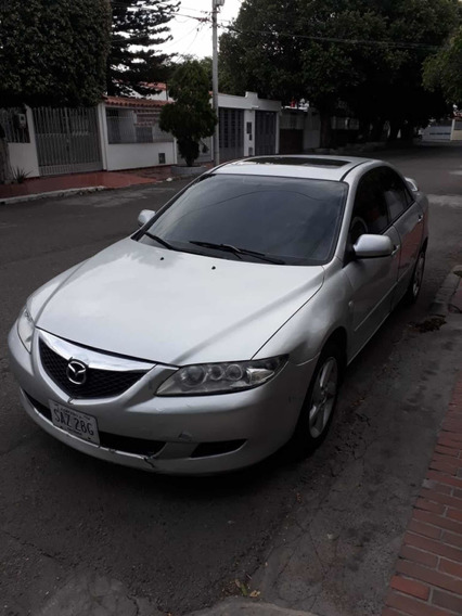 Mazda 2005 Aire Vidrios Electr